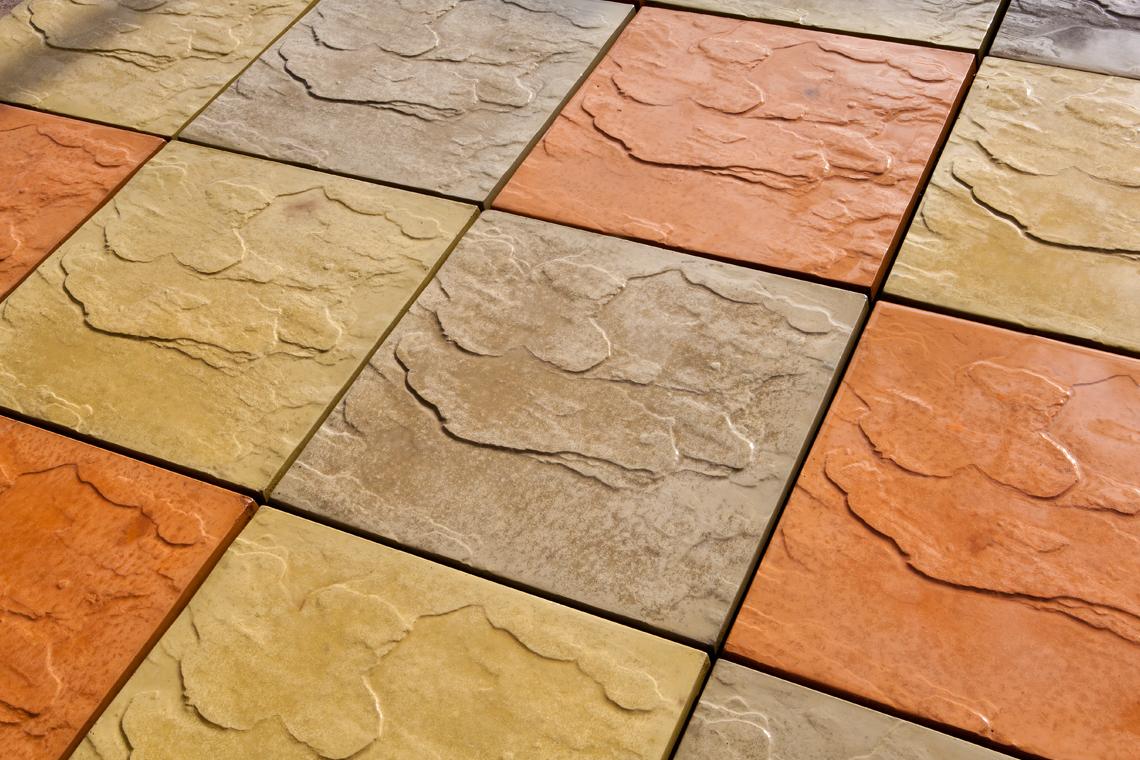 Classic Riven – Mey Marigold, Ackergill Beige & Stroma Yellow